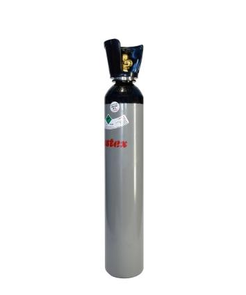 Tlaková fľaša Dusík 8 L