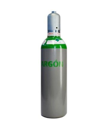 Tlaková fľaša na Argón 10L